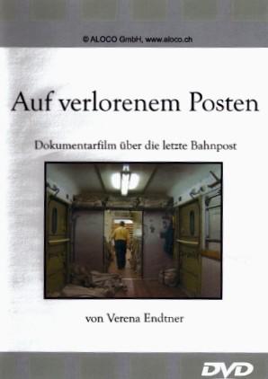 AUF VERLORENEM POSTEN (DVD)